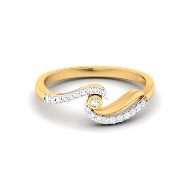 Kiara Sterling Silver Nikita Ring_5259r