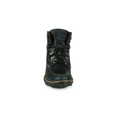 Bacca bucci-Faux leather-boots-blue-5823