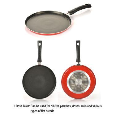 5 Pcs Premium Non Stick Cookware
