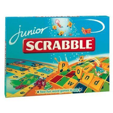 Mattel Scrabble Junior English