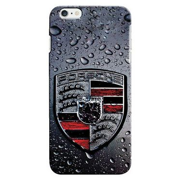 Snooky Digital Print Hard Back Case Cover For Apple Iphone 6 Td13095
