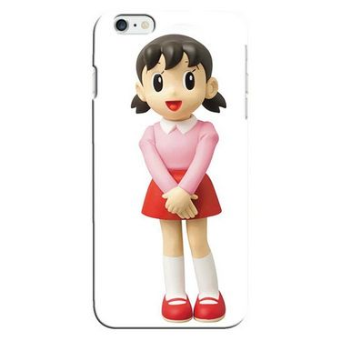 Snooky Digital Print Hard Back Case Cover For Apple Iphone 6 Td13097
