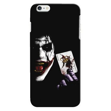 Snooky Digital Print Hard Back Case Cover For Apple Iphone 6 Plus Td13154