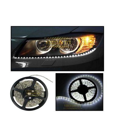 Combo of Hanging Ganesha, Waterproof LED light, Jaguar Shaped car air freshner & Set of 4 Magic light for tyres
