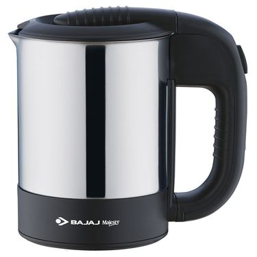 Bajaj Majesty KTX2 0.5 Ltr Travel Electric Kettle