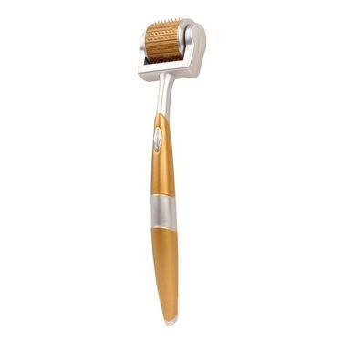 Elmask ZGTS Professional Luxury Titanium 192 Micro Needles Derma Roller 0.5mm Length