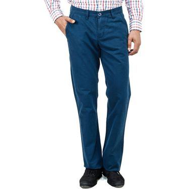 Pack Of 3 Non Stretch Cotton Chinos-UB-12