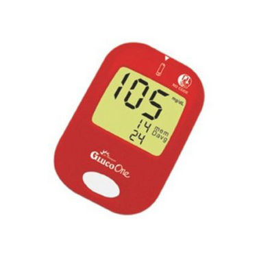 Dr. Morepen Gluco One No Code Blood Glucose Monitor