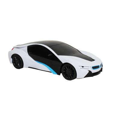 BMW i8 1:22 with Gravity Sensor Steering Remote Control - White