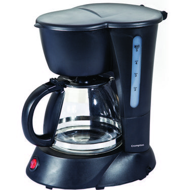 Crompton Coffee Maker_ACGCM-CM81-I