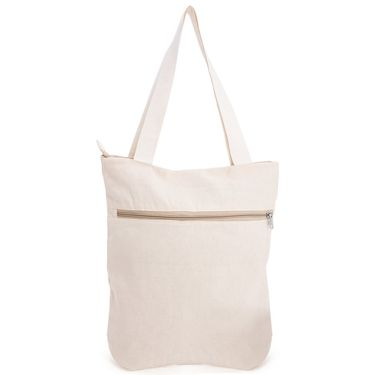 Arisha Cotton Khadi Handbag AE40v -Cream