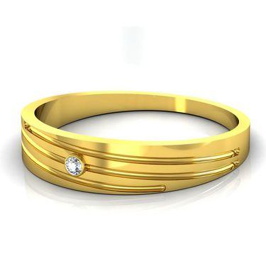 Ag Real Diamond Amruta Ring_AG0088y
