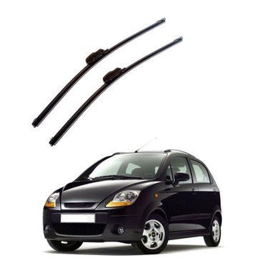 AutoStark Frameless Wiper Blades For Daewoo Matiz (D)21