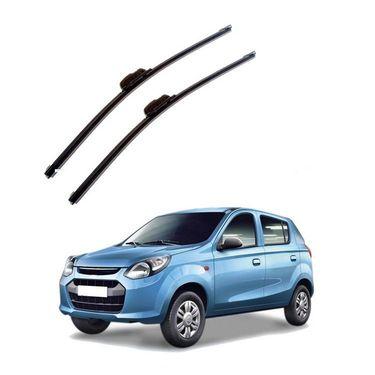 AutoStark Frameless Wiper Blades For Maruti Alto (D)18