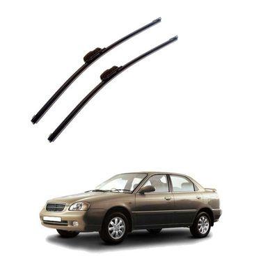 AutoStark Frameless Wiper Blades For Maruti Baleno (D)20