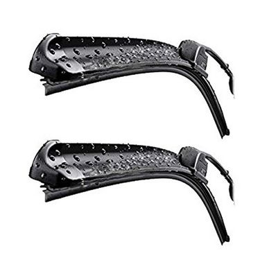 AutoStark Frameless Wiper Blades For Maruti Suzuki Omni (D)12