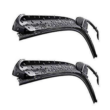 AutoStark Frameless Wiper Blades For Mitsubishi Pajero (D)20
