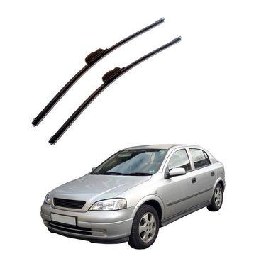AutoStark Frameless Wiper Blades For Opel Astra (D)18