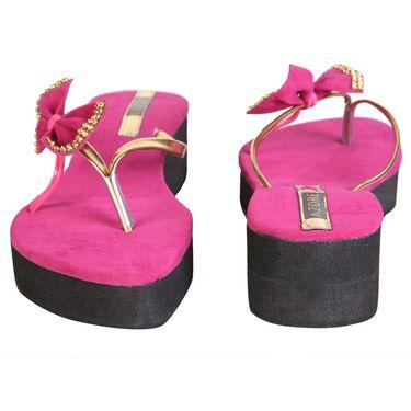 Azores Womens Pink Sandals -Azf_16Pi
