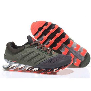 Adidas Springblade Nylon Sport Shoes Ad001 -Grey