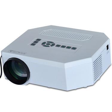 Advanced 150 Lumens LED Cinema Projector