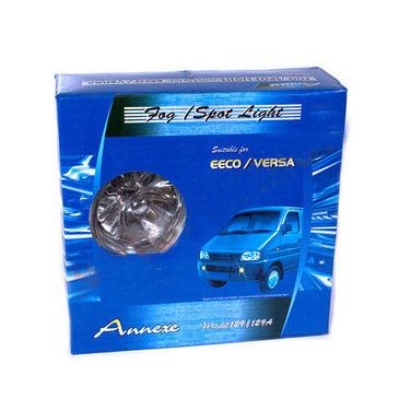 Set of 2 Pcs Annexe Fog Light Lamp For Maruti Suzuki Eeco & Versa