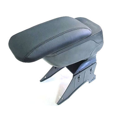 Armrest for Maruti Suzuki Swift DZire Car - Black