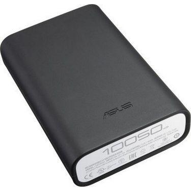 Asus Zen Power/Black/IN 10050 mAh Poweer Bank - Black