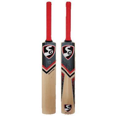 SG VS 319 Plus Kashmir Willow Bat Size - SH