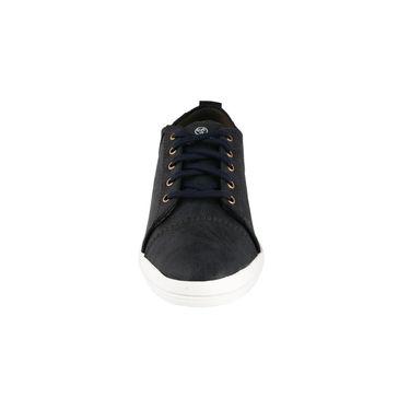 Bacca Bucci PU  Casual Shoes  Bbmb3080B -Blue