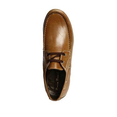 Bacca Bucci PU Casual Shoes  Bbmb3091D -Tan