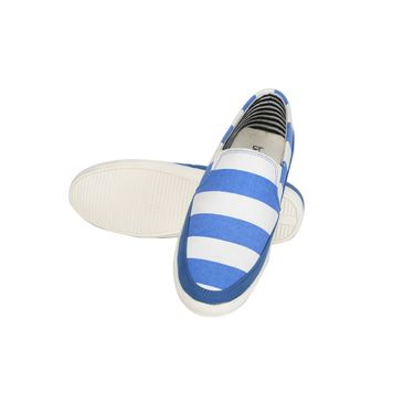 Bacca Bucci Canvas Sky Blue  Casual Shoes -Bbmb3108O