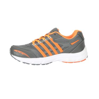 Bacca Bucci Mesh Orange Sports Shoes -Bbmg8020R
