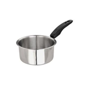Brilliant 7pcs Stainless Steel Cookware Set_BSC8007