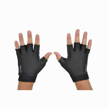 Btwin Gloves for Cycling - S (18.2-18.7) cm