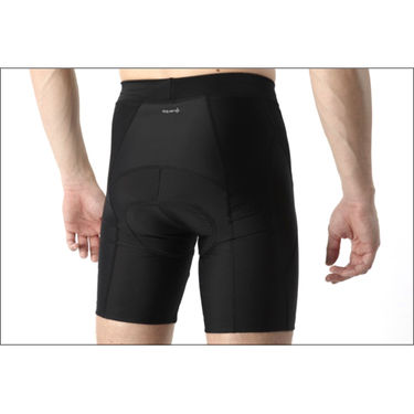 Btwin Cycling Short Black - S