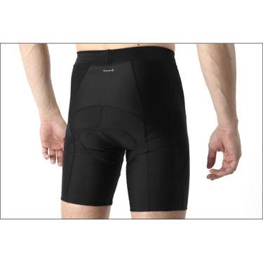 Btwin Cycling Short BLACK - L