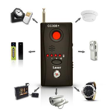 buy cc308 wireless digital hidden camera detector online at best price in india on. Black Bedroom Furniture Sets. Home Design Ideas