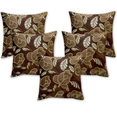 Set of 5  Designer Digital Print Cushion Cover -CH1026