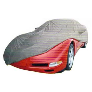 Car Body Cover Innova-Scorpio-Qualis-Safari-Ertiga-Duster + Waterproof
