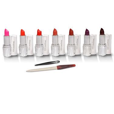 Colordivine 24 Pcs Cosmetic Kit