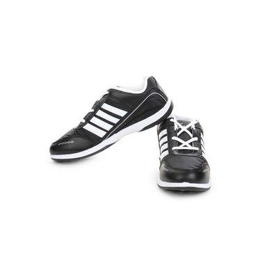 Branded Sports Shoes Art002 -Black & White