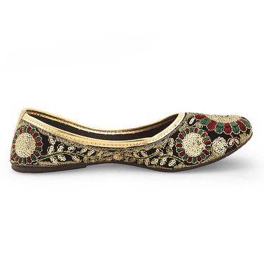 Branded Womens Bellies Multicolor -MO312