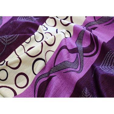 Set of 8 Printed Door curtain-7 feet-DNR_4_2007