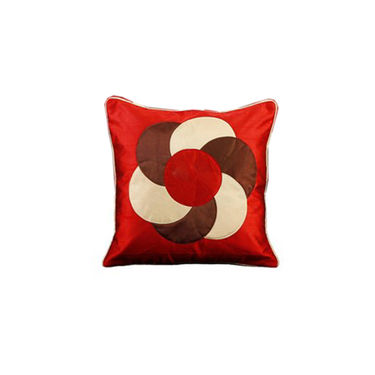 Dekor World Set of 10 Designer Printed Cushion Cover-DWCB-198