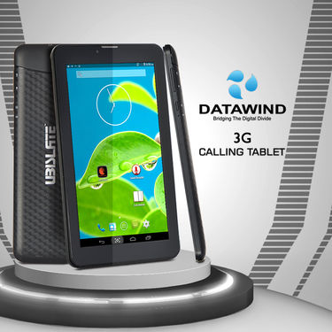 Datawind 3G Calling Tablet