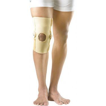 Dyna Hinged Knee Brace Open Patella - Large