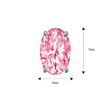 Mahi Rhodium Plated Artificial Earrings_Er3102003pin