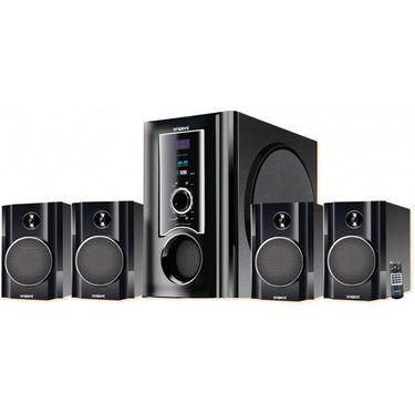 Envent DeeJay Pro with Bluetooth - ET-SP41131-BT Home Audio Speaker  -Black