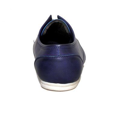 Stylox Faux Leather Loafer Fa-Sty-Sh-8790 -Dark Blue